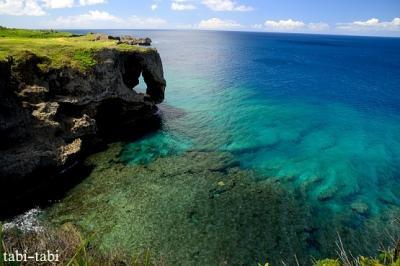 9月の沖縄(後編)沖縄 西海岸 を 北上 ドライブ