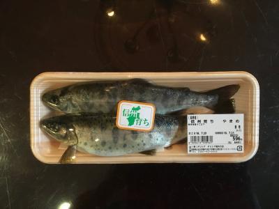 盛夏の軽井沢の女王は・・・