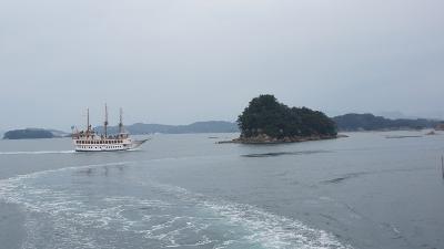 2017正月 長崎の旅-4 ~佐世保