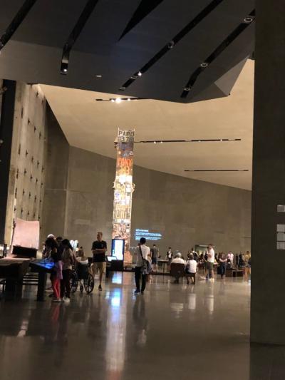9/11 Memorial & Musium