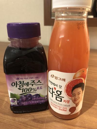 アンニョン~ソウル旅で発見♡                     おすすめな物、事♡