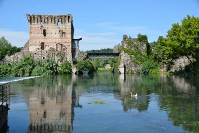 イタリア ベローナからポルゲット往復観光