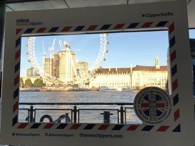 ロンドン5日間ー中高年女子一人旅