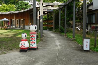 マニアックに新潟でオフ会! その3 温泉を楽しみリゾートみのりで仙台へ向かう。