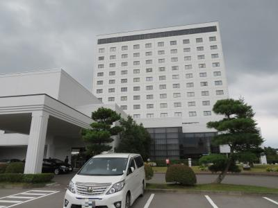 ロイヤルホテル那須に宿泊しました