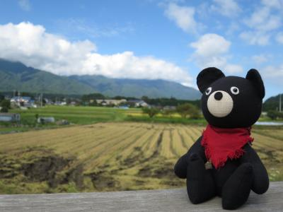 2018:夏 夏の限定お楽しみ!2年ぶりの水信玄餅 絶景と極上ぬる湯と鰻で大満足な1日!!
