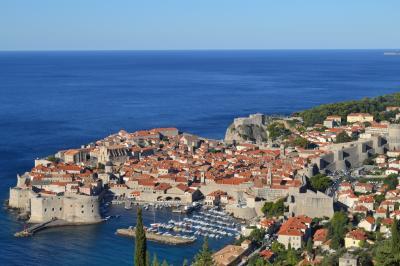 問題ない!?クロアチア・スロベニアツアー Part4