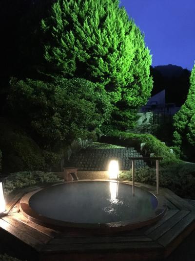 夏の日光鬼怒川一泊②、娘1歳10か月 ばぁばと温泉旅館へ行く!