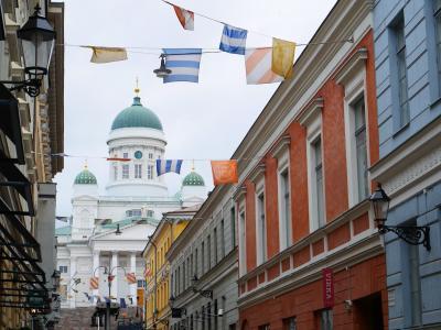 犠牲祭は国外脱出!憧れの北欧旅行Part 4~フィンランド・デザインを愛でるヘルシンキ後編~