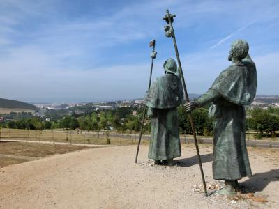 ポルトガルツアーにおひとり様参加 3日目 スペイン日帰り