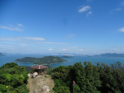 香川県の小さな島~粟島~