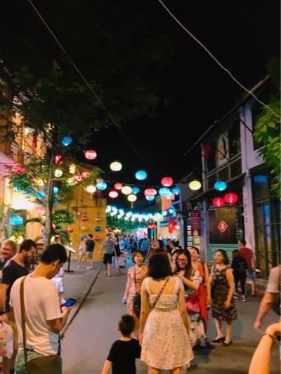 ベトナムのビーチリゾートで夏休み 3日目【ホイアン編】