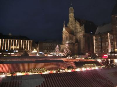 2017年 ドイツクリスマスマーケットPart④