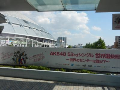 AKB 48 53rdシングル世界選抜総選挙