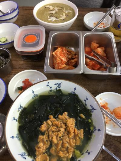 結婚20周年、夫婦でお腹いっぱい釜山旅行~1日目