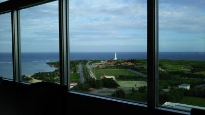 夫婦で1泊2日弾丸シュノーケリング旅行 in沖縄