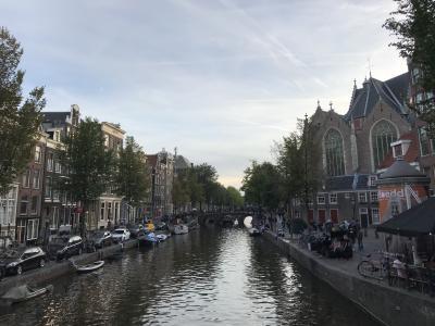 2018年9月 オランダ・ベルギー・ドイツの旅