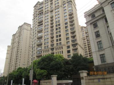 上海の下街・新碼頭街・紫霞路・沙場街(十六舗内)・2018年