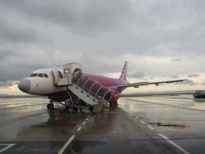 Flight MM311