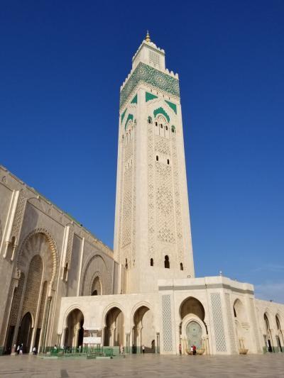 いつかはモロッコ~フォトジェニックな11日間①~