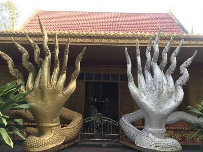 タイ専科  55  ペチャブン  プータブー(Phu Thap Buek) お宿から散歩