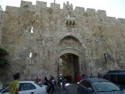 4年振りのヨルダン・1年振りのイスラエル ⑲ 平和なエルサレム旧市街