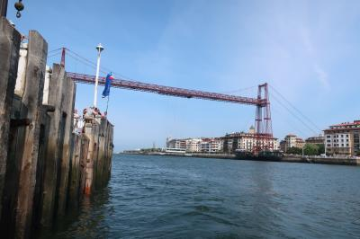 スペイン サンチアゴ巡礼⑫ ビルバオ観光後、帰国