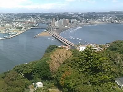 レンタカーで回る、初めての伊豆箱根、ちょっと江の島3日間(2日目)