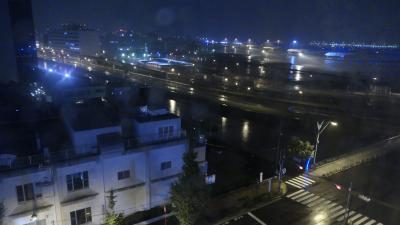 沖縄の旅(小浜島・竹富島)出発編