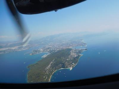 ユリアンアルプスからアドリア海へ 駆け抜ける旅 その11