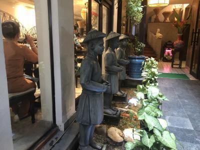 Vietnam Hanoi Nhà hàng Huế