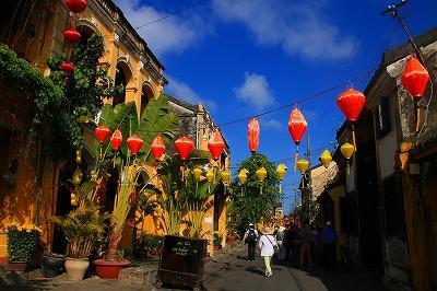 ベトナム縦断とアンコールワット遺跡群Ⅳ
