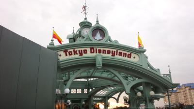 ホテルオークラ東京ベイでお泊まりディズニー