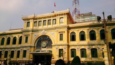 シンチャオ!ベトナム・ホーチミン☆骨董街・レコンキエウ(Lê Công Kiều)通りで悠久の時に想いを馳せ、ホーチミンで迎えた誕生日
