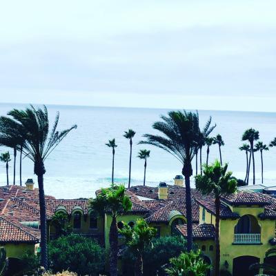 久々LA旅日記④ 音楽と映画とビーチ巡り