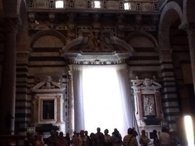 2011麗しのイタリアその11 Pisa大聖堂