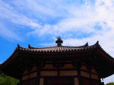 奈良の大仏さまに会いたい 1