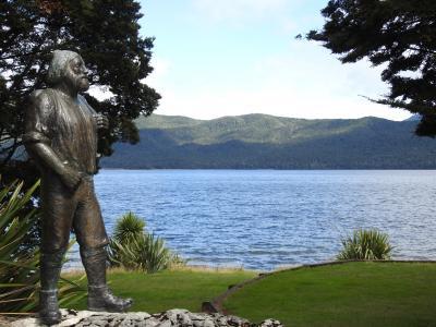 ニュージーランド南島旅行 8