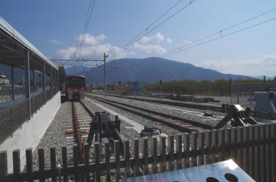 2017年10月 広島への旅(3日目-2)~あき亀山往復して呉へ