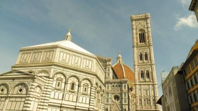 人気の4都市をめぐる イタリア満喫8日間 5