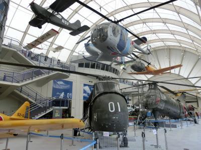 所沢航空発祥記念館(実機展示)