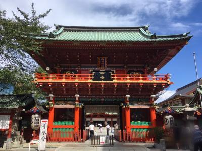 御茶ノ水・湯島への日帰り旅!