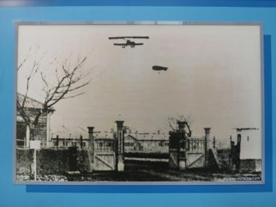 所沢航空発祥記念館(所沢メモリアルギャラリー)