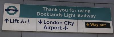 BrunoMars BST その後 LCY London City Airport TAX REFUNDS 編