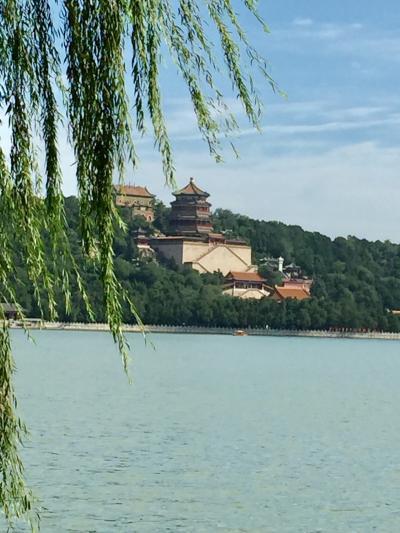 北京観光  @頤和園