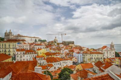 ポルトガルに行ってみました。その3(リスボン編①)