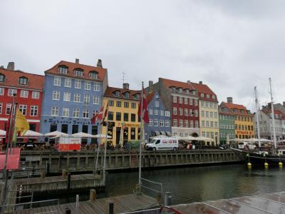 秋のスウェーデン~デンマークの旅5(コペンハーゲン)