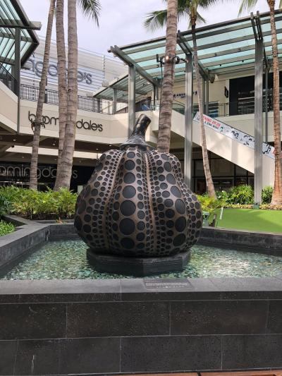 初ハワイ島とオアフ島の旅行 4