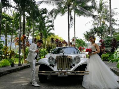 娘の結婚式でハワイに行ってきました!~結婚式から帰国まで~2018年9月