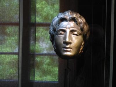 2018年ドイツの春:⑰英雄の城パッペンハイム城とローマ軍団の宝物が発掘された要塞都市ヴァイセンブルク